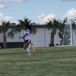 Girls Varsity Soccer ties Liberty 1 – 1