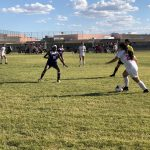 Girls Varsity Soccer beats Silverado 3 – 1