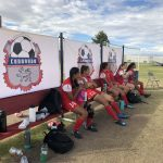 Girls Junior Varsity Soccer ties Liberty 2 – 2