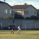 Girls Junior Varsity Soccer vs Silverado 11 – 0