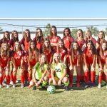Women's Soccer 2019