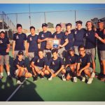 Men's Tennis 2019 Region Champs!