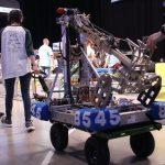 Hillcrest Robotics Team Making Big Impact