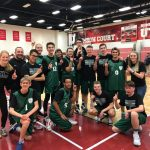 Hillcrest Unified Basketball Team Takes Home the Gold!