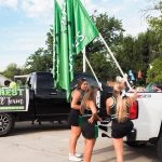 Midvale Harvest Days Parade 2019