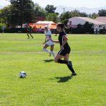 Girls Soccer vs Brighton