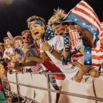"Hillcrest vs Skyline ""America Out"""