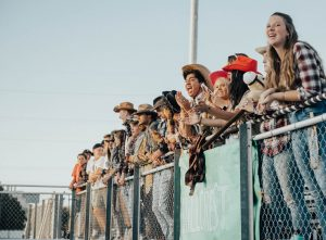 "Hillcrest vs Murray  ""Western"" Football Game Photos"
