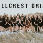 "Hillcrest Drill Performs in ""Dance for Life"" Event!"