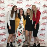 FCCLA attends Leadership Conference