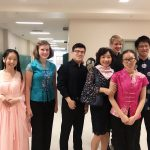 Hillcrest Chinese Club making great strides!