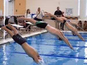 Hillcrest Swim Team Photos