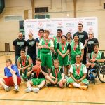 Hillcrest Unified Basketball takes home the Gold!