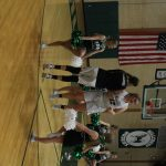 Girls Basketball vs Brighton