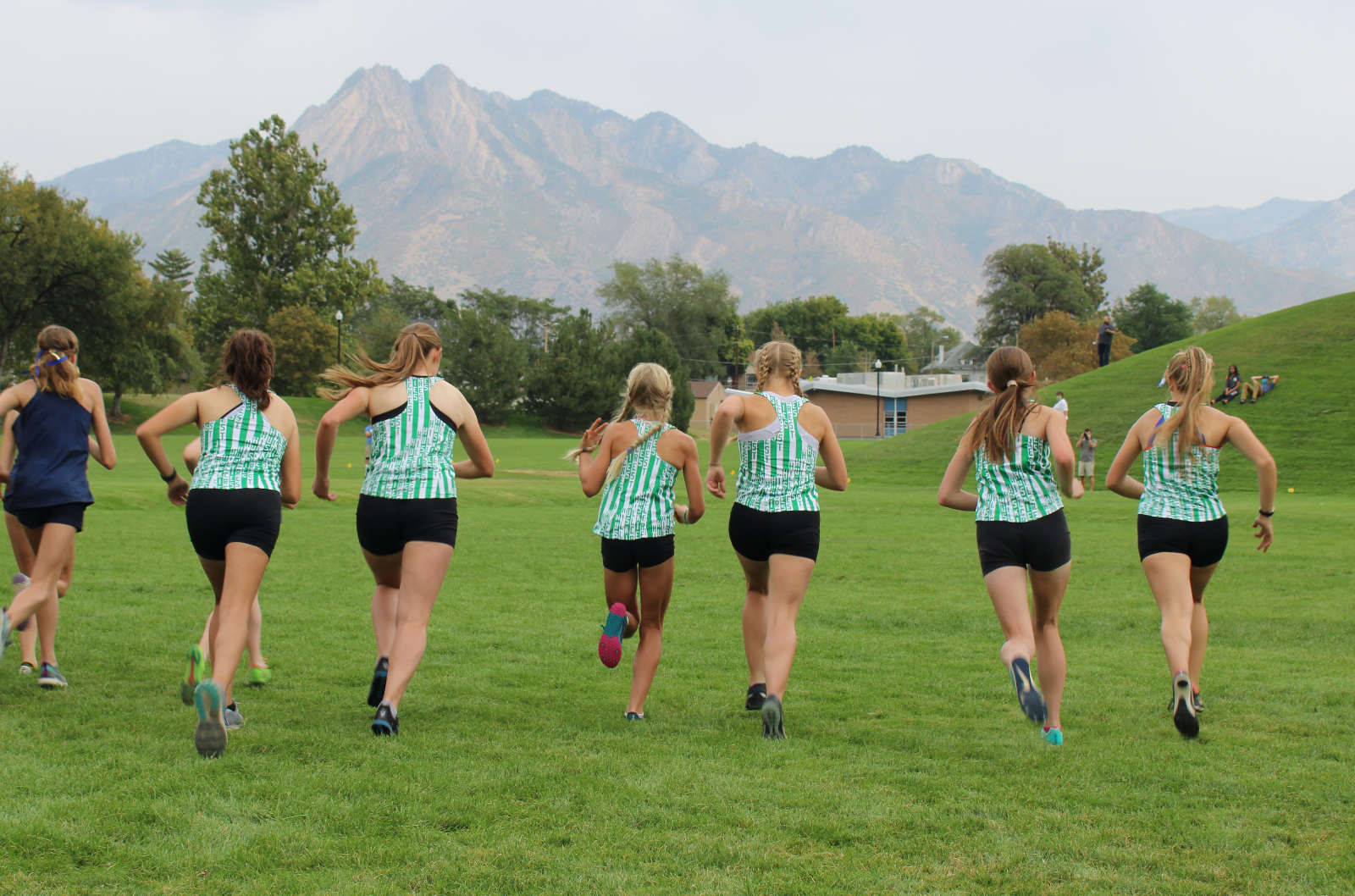 Hillcrest Cross Country – Murray
