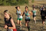 Hillcrest Cross Country - Wasatch