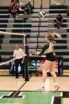 Varsity Volleyball - 10/13