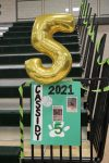 "Volleyball ""Senior Night"""