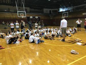 6th-8th Grade Future Cavemen Camp