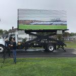 Giant Video Board Coming to Backyard Brawl