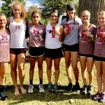 Cavemen X-Country Headed to Semi-State