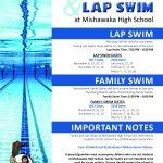Family/Lap Swim to Start Monday, November 6