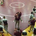 Boys Varsity Wrestling finishes 4th place at Calumet Chris Traicoff Invitational