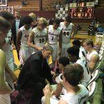 Boys Varsity Basketball beats vs Bremen Senior HS 51 – 34
