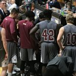 Mishawaka Rolls Past Elkhart Central Video Recap