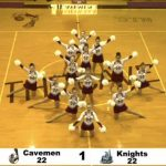 Mishawaka Dance Team Wins Again!