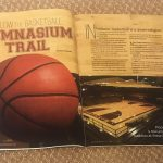 """""""The Cave"""" at Mishawaka in Magazine Featuring Hoosier Hysteria"""