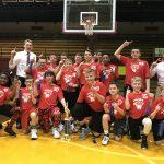 Mishawaka Elementary Basketball – Hums is the Champion!