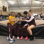 Girls Track Team Headed to Indoor State