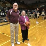Former Cavemen Jim Hunter Retires With Mishawaka Pride