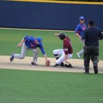 Boys Varsity Baseball falls to Edwardsburg High School (Boys Varsity) 11 – 4