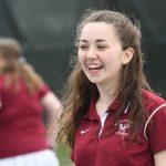 Girls Varsity Tennis beats South Bend Clay 3 – 2