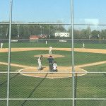 Boys Varsity Baseball beats Fairfield 19 – 2