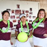 Girls Varsity Tennis falls to John Glenn 5 – 0