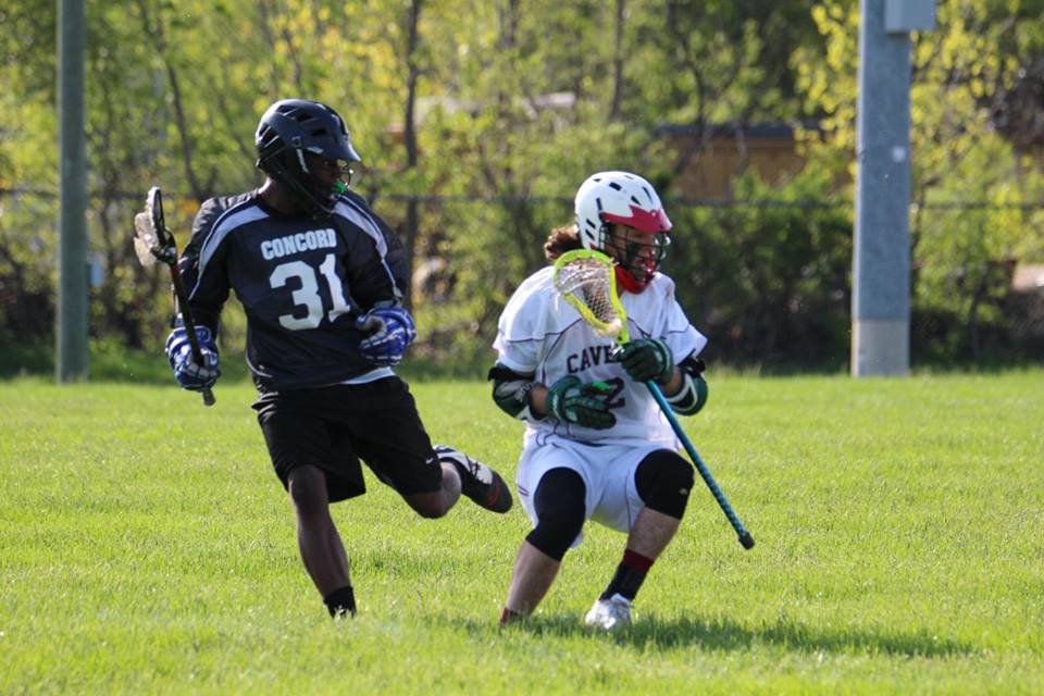 Mishawaka Lacrosse Club Growing at a Fast Pace