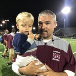 Coach Keith Kinder Talks About Game with St. Joe