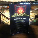 Hecklinski Helping To Save Lives at Mishawaka
