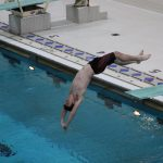 Maroon Splash Made Waves at Sectional!