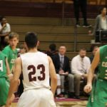 MHS vs. Concord (Boys VBB 02/19/2018)