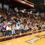 Mishawaka Winter Athletes Honored