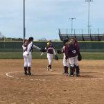 Mishawaka JV softball beats Concord High School