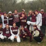 Mishawaka JV Softball Grabs Lead In Sixth Inning For Victory Over Goshen High School