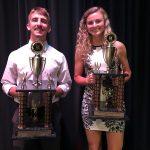 Fry and Jablonski Win Major Mishawaka Sports Awards