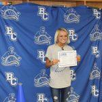 Mishawaka's Marissa Laughlin Signs With Bethel University