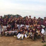 Cavemen Win Regional Championship