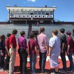 Mishawaka's Steele Stadium Ready for Home Opener